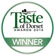 Winner! Taste of Dorset, Best Butcher 2015