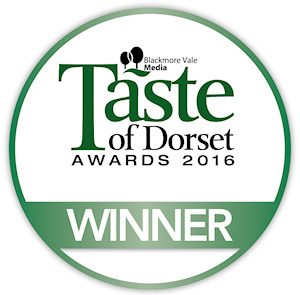 Winner again! Taste of Dorset Best Butcher 2015 and 2016