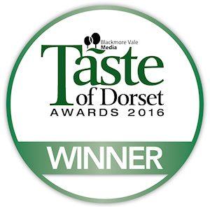 Winner again! Taste of Dorset Best Butcher 2015 and 2016